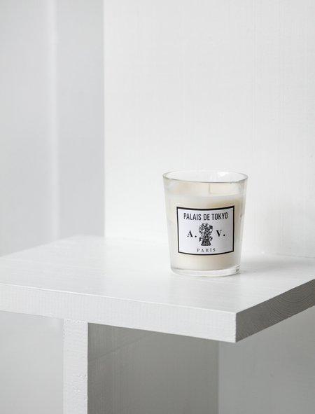 Astier de Villatte Palais de Tokyo Candle