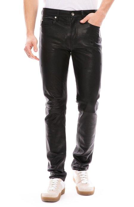 IRO Foley Leather Pants