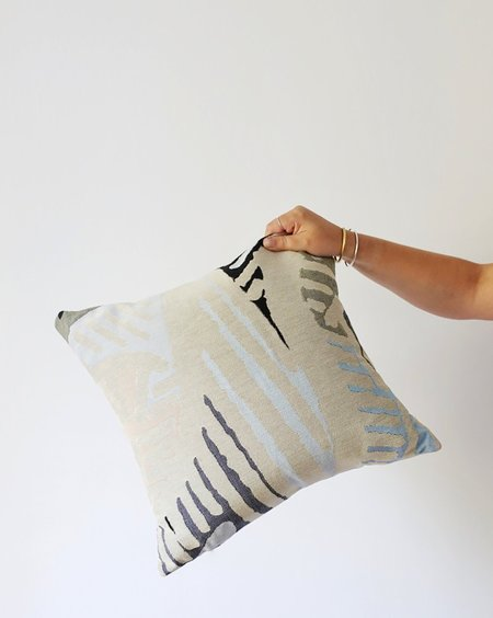 Calica Studio Hillman Wreck Pillow