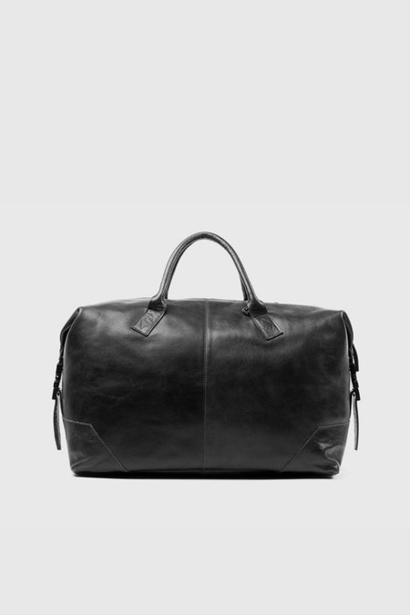 Royal Republiq Supreme Day Bag - Black