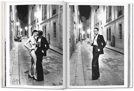 Taschen Helmut Newton Sumo Hardcover Book