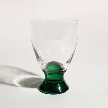 Asp & Hand Lil' Sweetie - Green/Clear