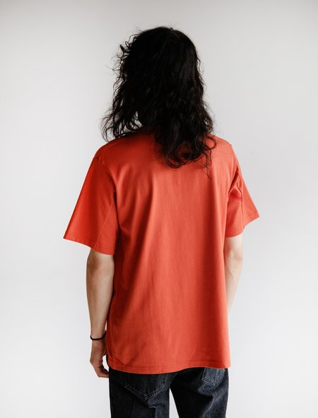 Phingerin Tee - Orange