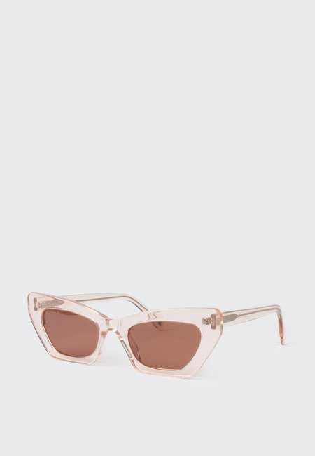 Mars Lotte Sunglasses - Pale