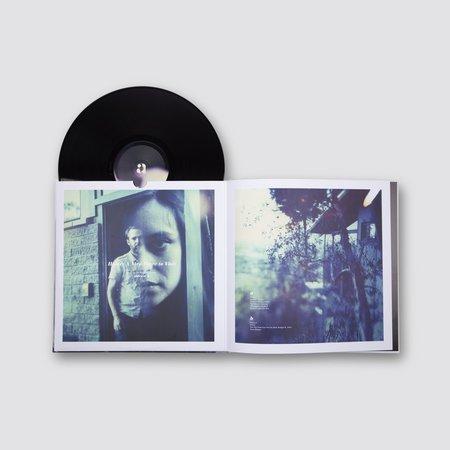"Adam Goldberg ""Home: A nice place to visit"" photography book/vinyl set"