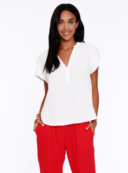 Xirena Tristyn top - White