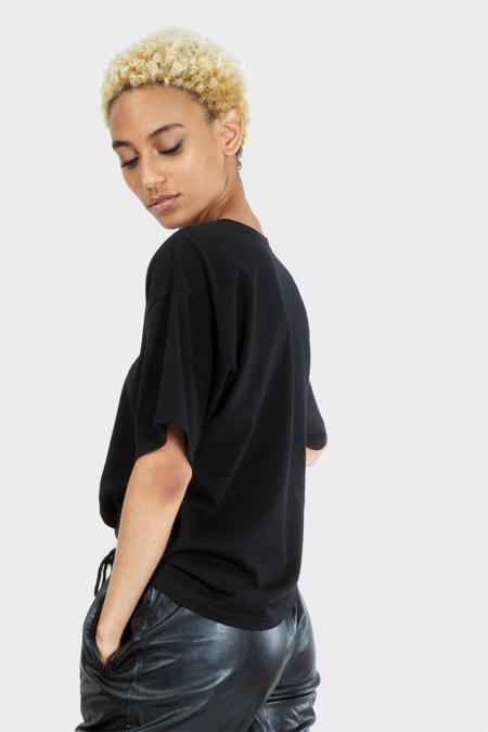337 Brand Circularity T-shirt - black