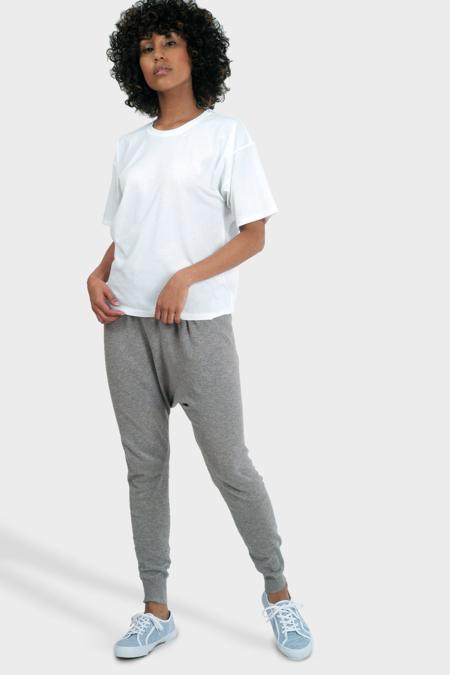 337 Brand Circularity T-shirt - white