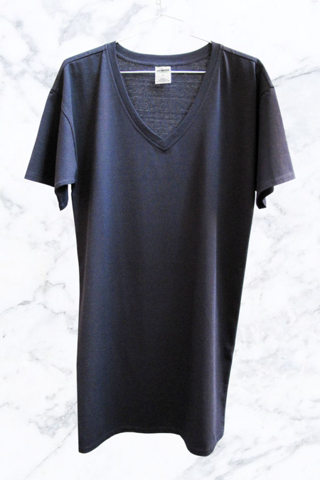 337 Brand Eliza Dress - Black