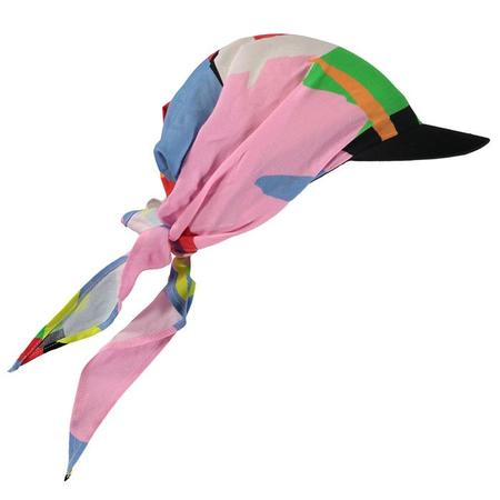 7a2cb729 ... KIDS Stella McCartney Child Hat - Multicolour Palm Print