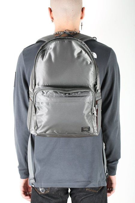 Porter Tanker Daypack - Grey