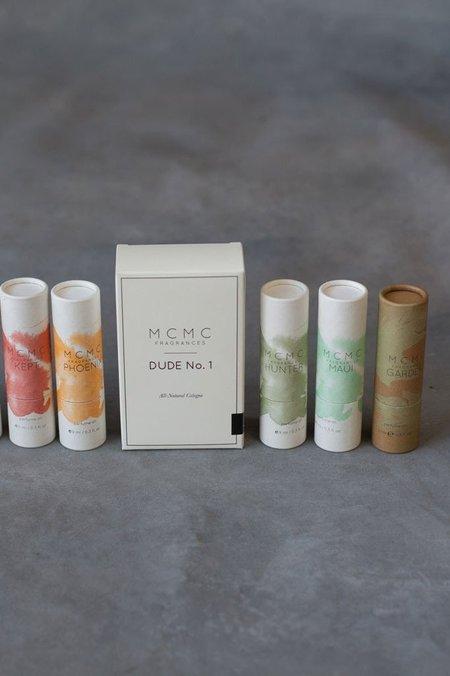 MCMC Fragrances Garden Perfume Oil (9 mL)