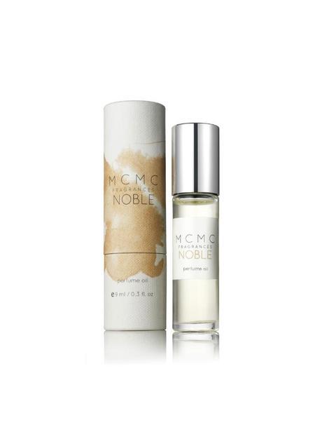 MCMC Fragrances Noble 9ml Perfume Oil