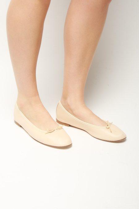 Repetto Cendrillon Ballerina - Ecuyere