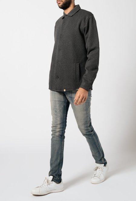 SLVDR Mod Fleece Shirt