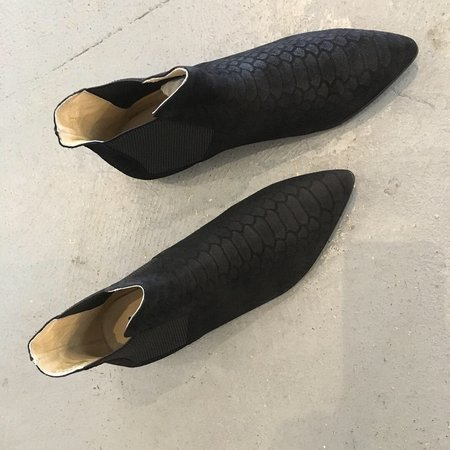 Ivy Lee Pointy Toe Booties