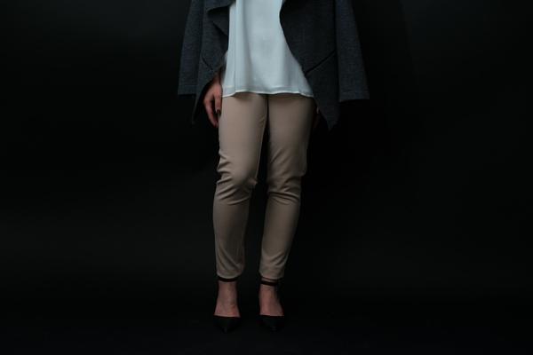 Yerse Wool Jacket
