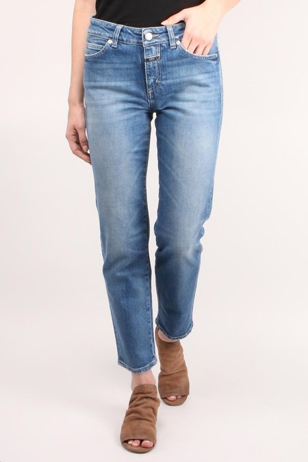 Closed Jay Jeans - Mid Blue