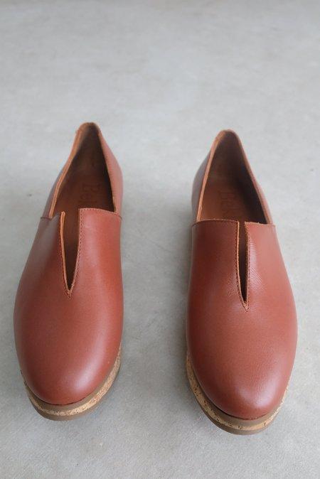 Beklina Tétouan Loafer - Wet Clay