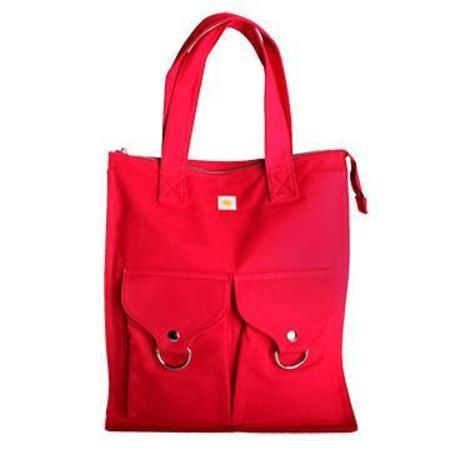 LF Markey Super Shopper - Red