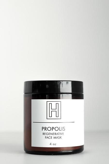 H is for Love PROPOLIS Regenerative Mask