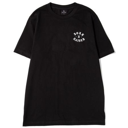 Born x Raised Fallen Angel T-shirt - Black