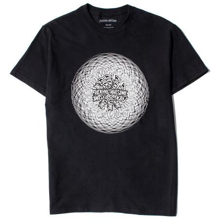Fucking Awesome Orb T-shirt - Black