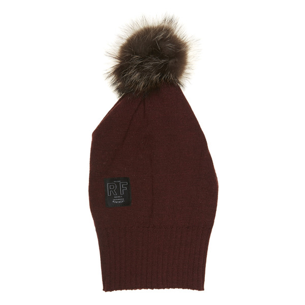 TT-01-4 / TUQUE MTL BORDEAUX