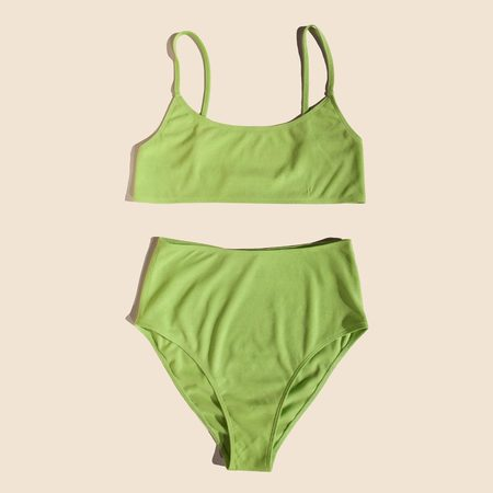 Rejina Pyo Imogen Set - Green