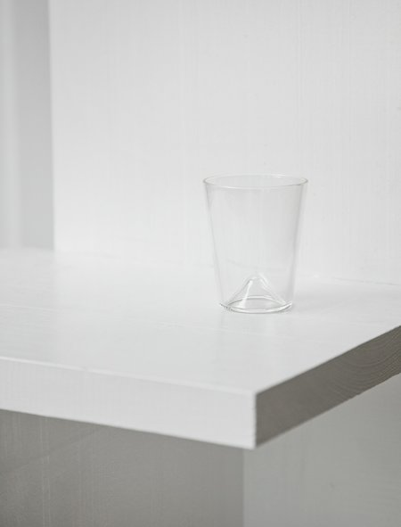 Astier de Villatte Simple Tumbler - Small