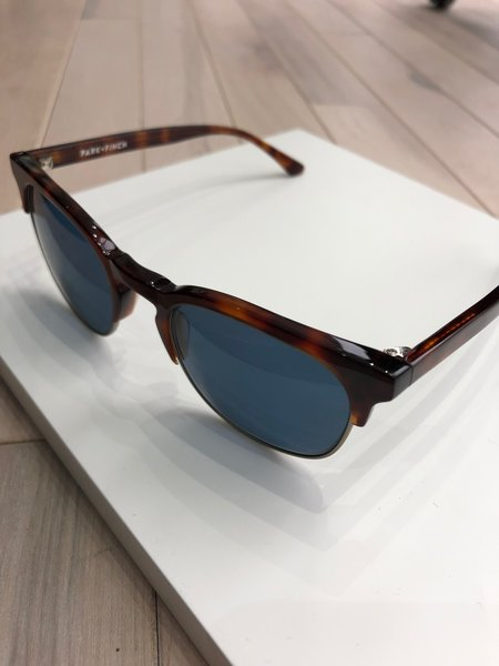 PARK AND FINCH ATTICUS EYEWEAR - TORTOISE