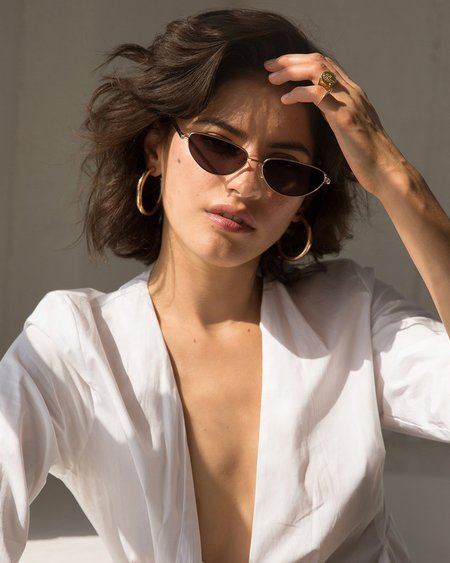 Velvet Canyon Eyewear Cassady Sunglasses