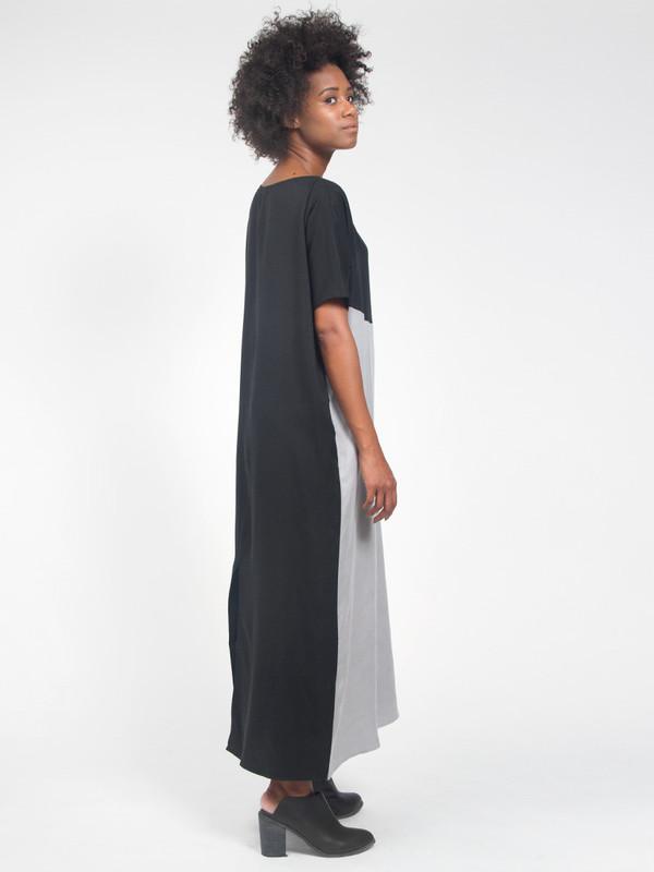 Portland Garment Factory Bib Dress