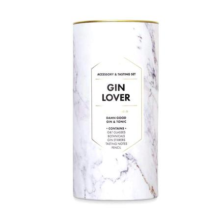 Men's Society Gin Lover Gift Set