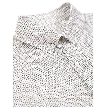 Oliver Spencer Aston Shirt - Tolson Check