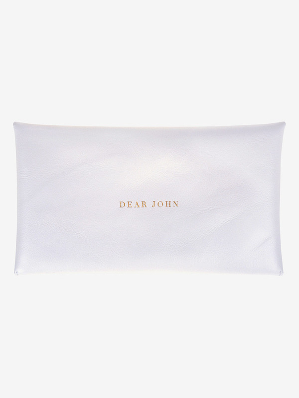Welcome Companions Dear John Wallet