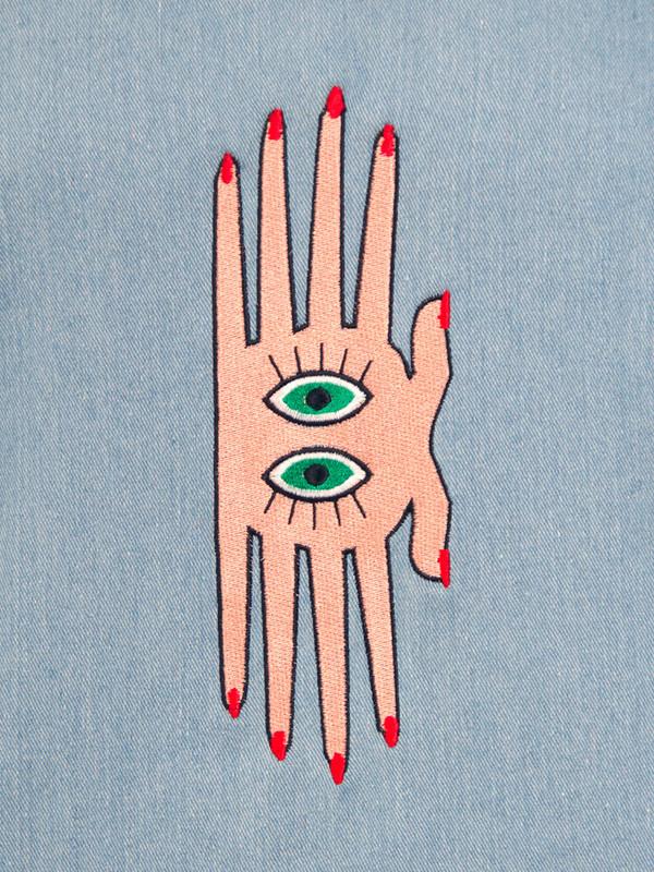 Starstyling Healing Hands Kaftan