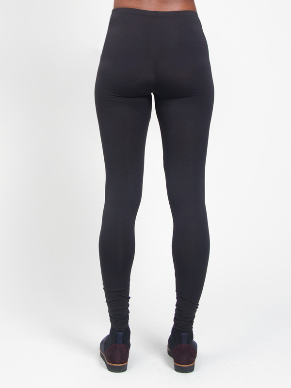 Kowtow Leggings Black