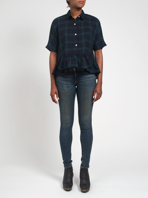Litke Lila Shirt