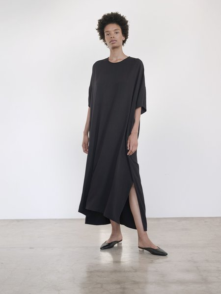 Shaina Mote Argento Dress - black