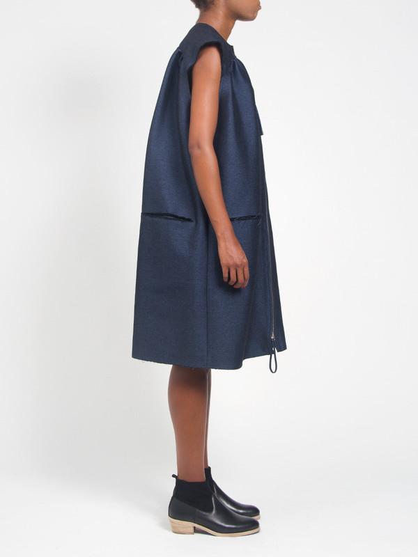 CF Goldman Smock Zip Dress