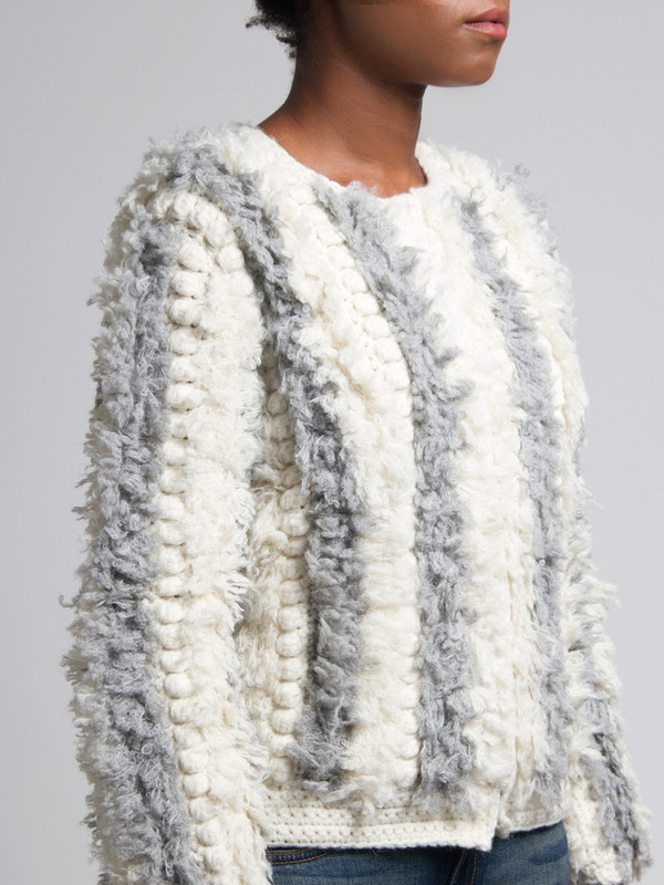 Eleven Six Sophia Sweater Jacket