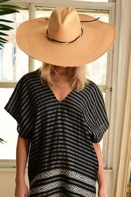 ARTESANO Seychelles Hat - Cream