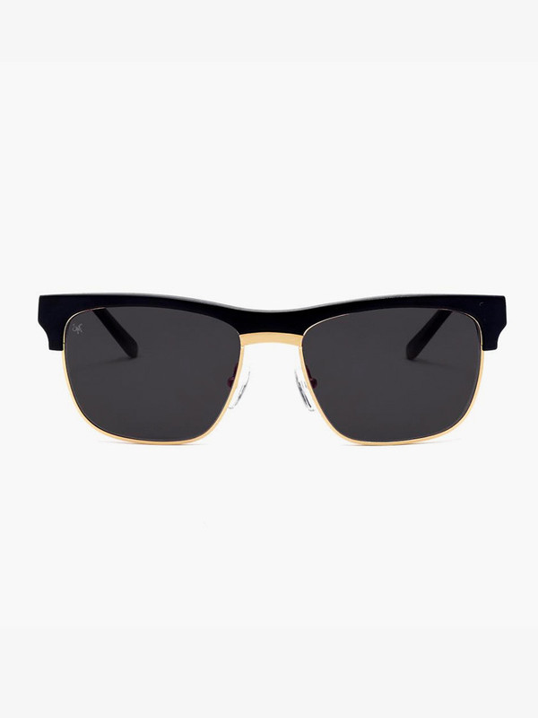 Smoke & Mirrors Uncle Albert Sunglasses