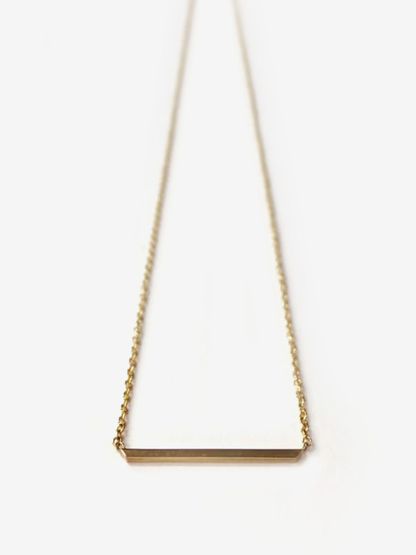 Still House Vati Necklace Gold