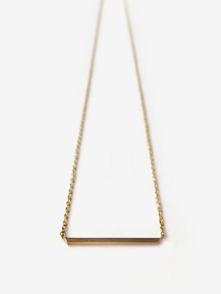 Still House Vati Necklace Gold