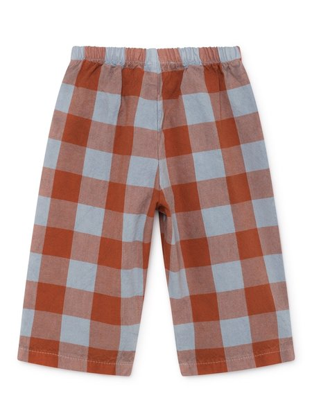 Kids Bobo Choses Vichy Baggy Trousers