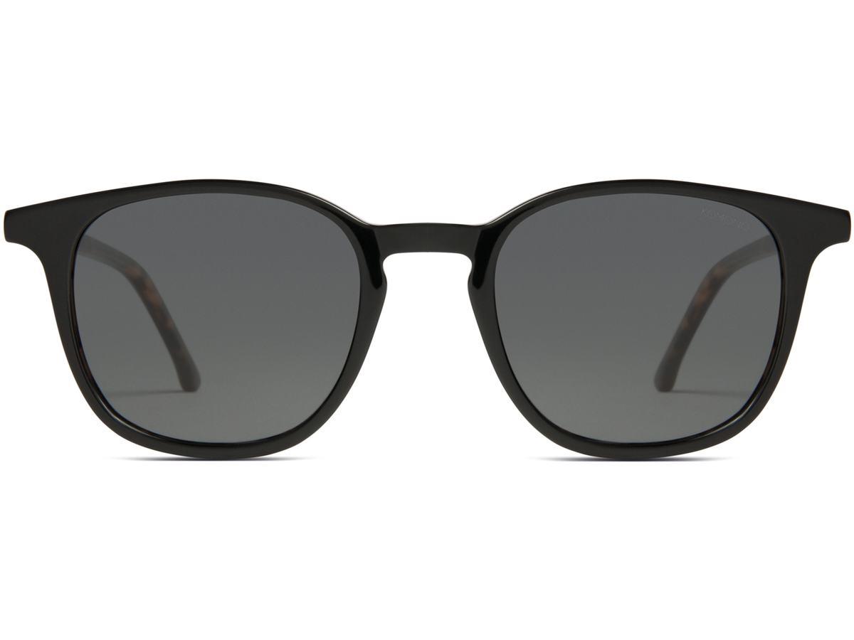 7d312e112f9 Komono Maurice Sunglasses - Black Tortoise