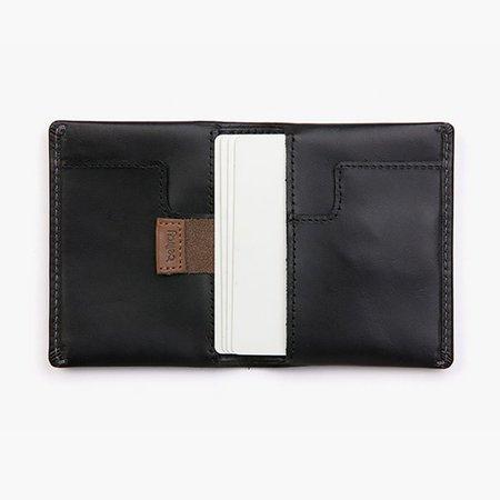Bellroy Slim Sleeve Wallet - Black