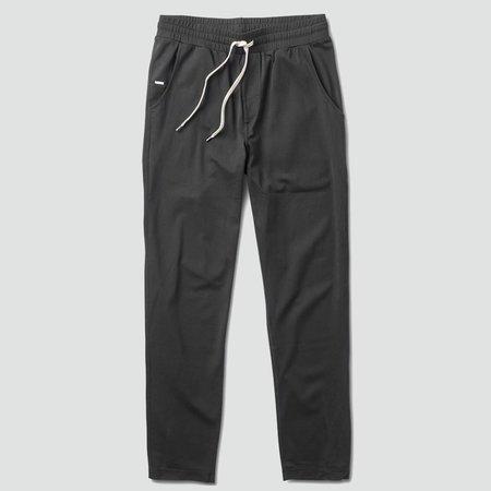 Vuori Ponto Performance Pant - Black